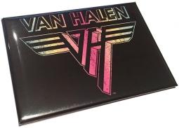 Van Halen Magnet