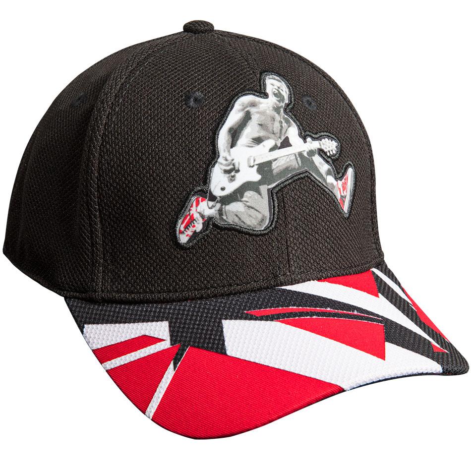61f8a514 Flying Eddie Hat: Van Halen Store