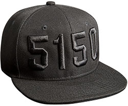 5150 Blackout Hat