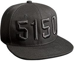 5150 Blackout Hat