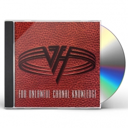 99115c7dfbe For Unlawful Carnal Knowledge CD