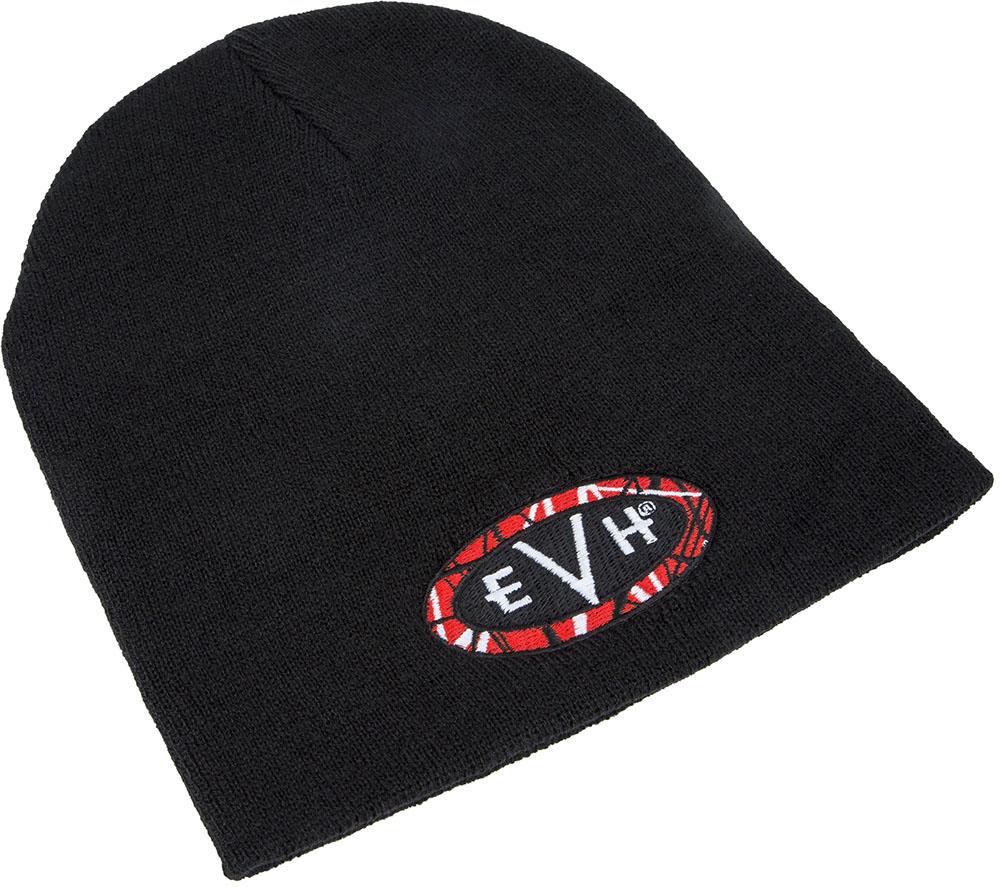 e0a5a08e9aa EVH Beanie  Van Halen Store