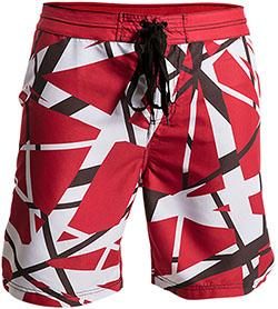 Eddie Van Halen Board Shorts