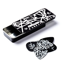 EVH Star Guitar Pick Tin