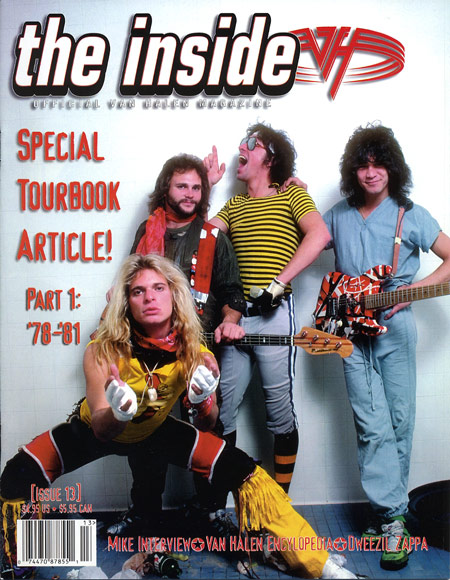 9e6db943063 The Inside Magazine  13  Van Halen Store