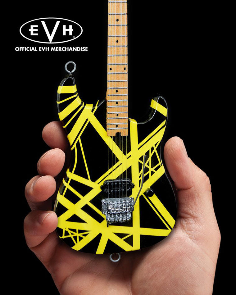 EVH VH2 Mini Guitar