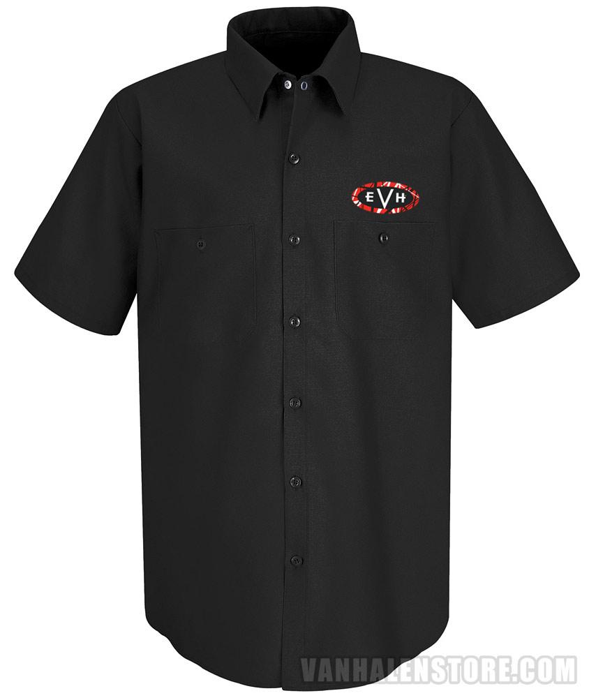 0d746f9600 3XL Van Halen Shirts  Van Halen Store
