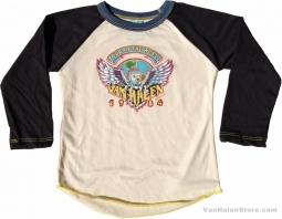 9e9d53ac1f2 Kids Van Halen Shirts  Van Halen Store