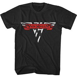 e9cbe2ee 1978 World Tour Shirt: Van Halen Store