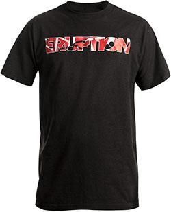 Eruption Shirt 1