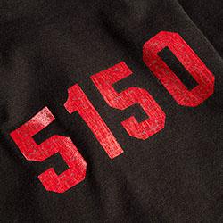 5150 Guitar Shirt