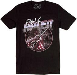 981bafe2 Men's Van Halen Shirts: Van Halen Store