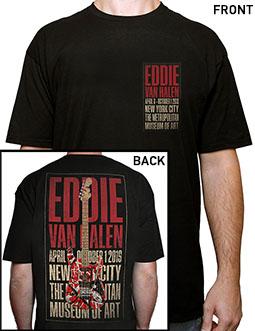 8d987b49a9e0 Men's Van Halen Shirts: Van Halen Store