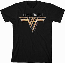 1980 Invasion Shirt