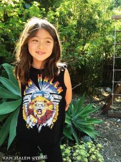 Kids Van Halen Shirts Van Halen Store