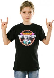 40c59130765 Kids Van Halen Shirts  Van Halen Store