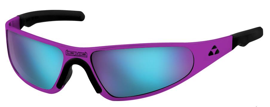 a5a4669fcec0 Player Sunglasses  Purple Frame