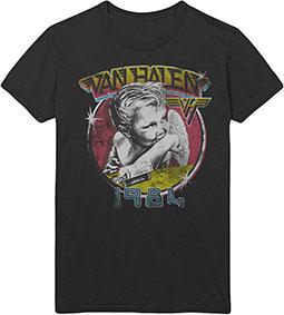 3533eb0f What's New: Van Halen Store