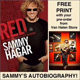 Sammy book & free print